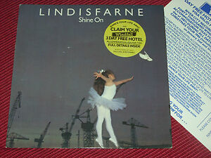 Lindisfarne-Shine-On-1986-EX-7-034-competition-insert