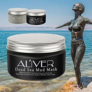 Dead-sea-Mud-Mask-Facial-Moisturizing-Oil-control-Acne-Blackhead-Pore-Deep-Clean