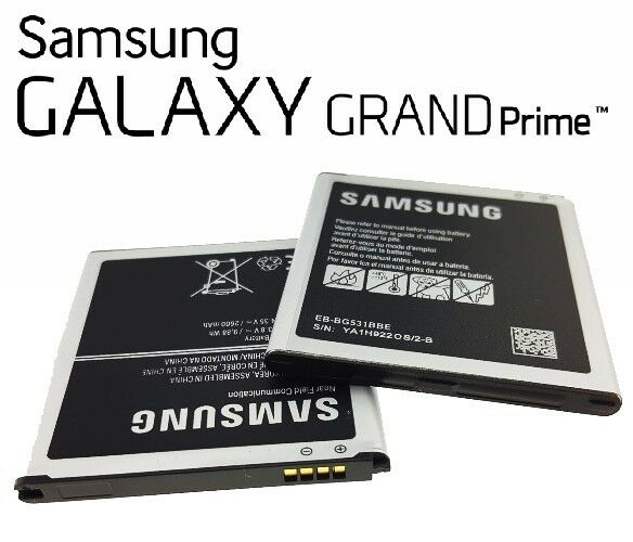 Samsung EB-BG531BBE Akku Battery für Samsung Galaxy J3 (2016) SM-J320F