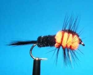 0-75-Stueck-2-Stueck-Montana-Orange-Nymphen