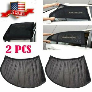 2-Pcs-Auto-Sun-Shade-Window-Screen-Cover-Sunshade-Protector-For-Car-Auto-Truck