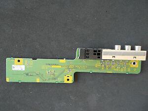 tnpa3764 panasonic tv side av jack - <span itemprop=availableAtOrFrom>PONTYPRIDD, Rhondda Cynon Taff, United Kingdom</span> - tnpa3764 panasonic tv side av jack - PONTYPRIDD, Rhondda Cynon Taff, United Kingdom