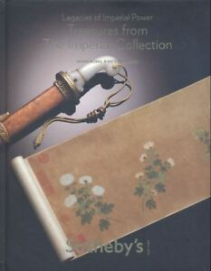 Sotheby-039-s-Hong-Kong-Catalogue-Treasures-from-The-Imperial-Collection-2008-HB