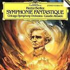 Symphonie Fantastique von Abbado,CSO (1984)