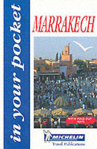 In-Your-Pocket-Marrakech-Shales-Melissa-Very-Good-Book
