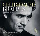 Brahms: Symphony No. 1 (CD, Oct-2012, Solo Musica)
