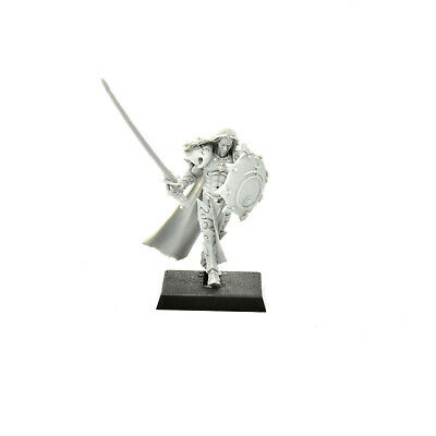 CHAOS Sigvald the magnificent Fantasy FINECAST NEW lord slaanesh