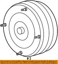 lincoln ford oem 10 12 mks torque converter aa5z7902b ebay Lincoln Navigator Tires ford oem 2010 f 350 super duty 6 8l v10 transmission torque converter