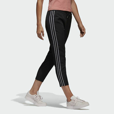 adidas pants cropped