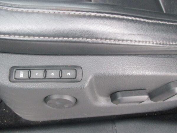 Skoda Superb 1,8 TSi 160 Elegance DSG billede 9