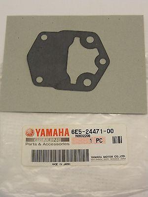 Yamaha 6E5-24471-00-00 DIAPHRGM; 6E5244710000 Made By Yamaha