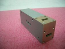 Rf Microwave Ghz 7200012 00 Coupler Wr42 18 265ghz 6db Waveguide Adapter