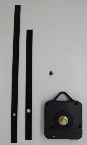 18cm pour CADRAN FIN aiguilles 13 mécanisme horloge pendule à quartz