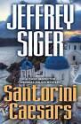 Santorini Caesars by Jeffrey Siger (Paperback / softback, 2016)