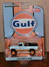 GREENLIGHT 1:64  MiJo BFGOODRICH 1982 GMC K-2500 CUSTOM 4x4 TRUCK  MODEL 51333