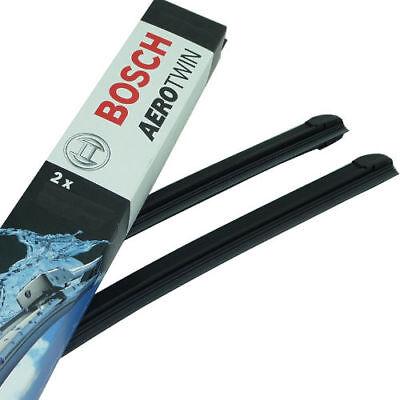Abile Bosch Tergicristalli Aerotwin Per Nissan Patrol Gr Y61 Ant. Ar500s In Viaggio