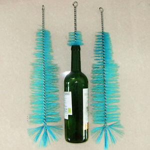 1-Piece-Spout-And-Bottle-Cleaning-Brush-Set-for-Wine-Beer-Brew-Tube-Spout-6Z7