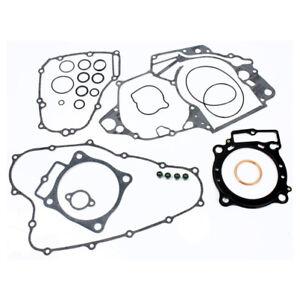 Namura Complete Engine Gasket Kit for Kawasaki KLX 450 R 08-09
