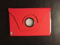 Ipad Mini Case Apple Ipad Mini 4 Smart Case Protective Cover Multi-angle Red