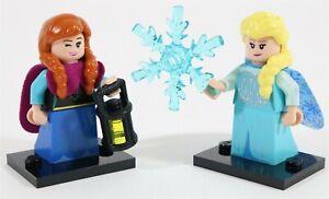 Lego-Disney-Serie-2-Elsa-amp-Anna-Minifiguren-71024-Frozen