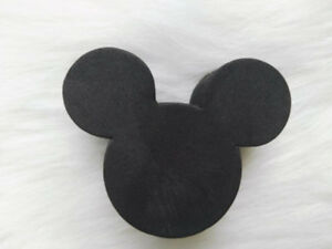 Pink Mickey Minnie Antenna Balls Car Aerial Ball Antenna Topper Decor Pen Ball