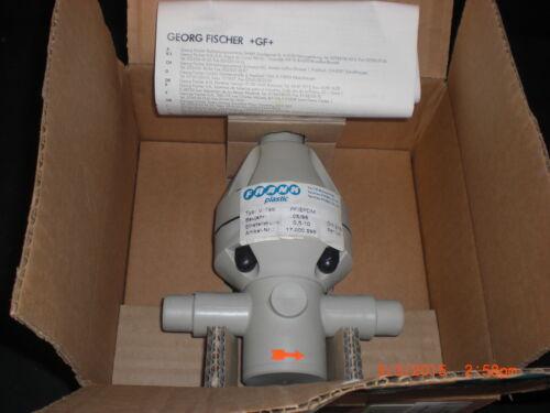 17.000.999 Pressure  PP  V 786 DN 15-1//2in Regulator GEORG FISCHER GF