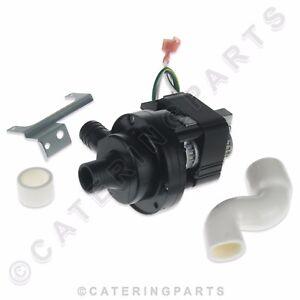 Regal Beloit Pompe à eau MANITOWOC 040004781 machine à glace entrée 24 mm 21 mm sortie  </span>