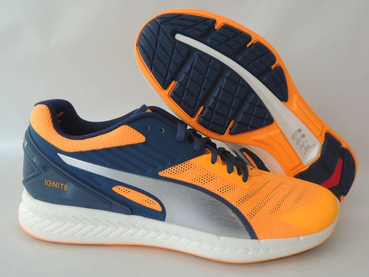 NEU Puma Ignite v2 Gr. 40 Laufschuhe 188611-03 UVP 109,95 Euro Running Schuhe