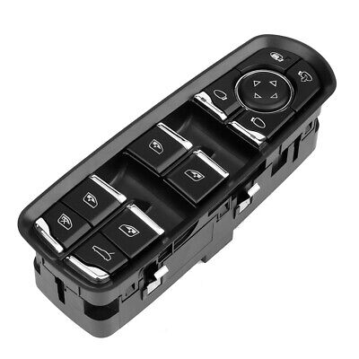 68110870AB Power Master Window Switch For CHRYSLER TOWN /& COUNTRY DODGE GRAND US