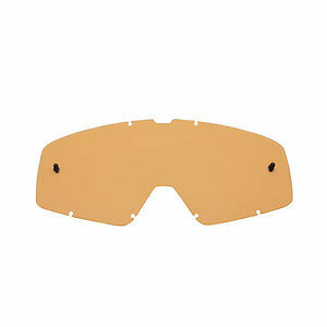 Fox Main & Main Pro Goggles Persimmon Replacement Lens 30-288
