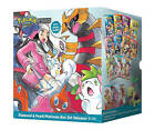 Pokemon Adventures Diamond & Pearl / Platinum Box Set by Hidenori Kusaka (Paperback, 2014)