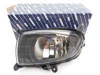 Kia Cerato Non-usa Forte Left Fog Lamp Rectangular 92201-2f100