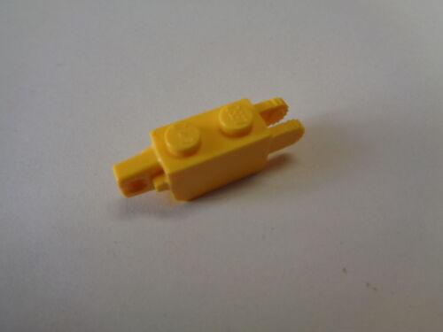 LEGO Brique Charnière 1x2 Hinge Brick 2+1 Finger choose color 30386