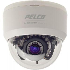Image Is Loading NEW Pelco FD1 IRF4 4 540TVL Indoor IR