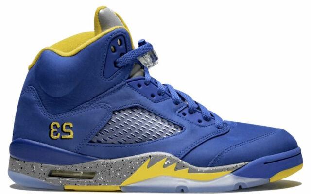 innovative design df1a7 e2fe7 Men's Nike Air Jordan Retro 5 JSP