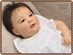 Prototype Realborn Playful Sage,  by Bountiful Baby