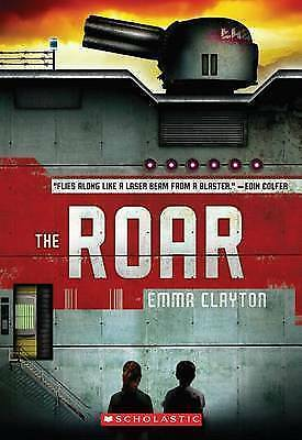 1 of 1 - The Roar-ExLibrary