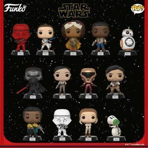 IN STOCK Funko POP Star Wars The Rise of Skywalker CLEARANCE