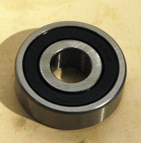 B319 2RS Bearing B319 15x43x13 Sealed Ball Bearing 15mmx43mmx13mm
