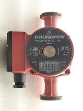 Grundfos UPS 25 - 40  Heizungspumpe 180 mm  Umwälzpumpe 230 Volt  NEU P5115/16