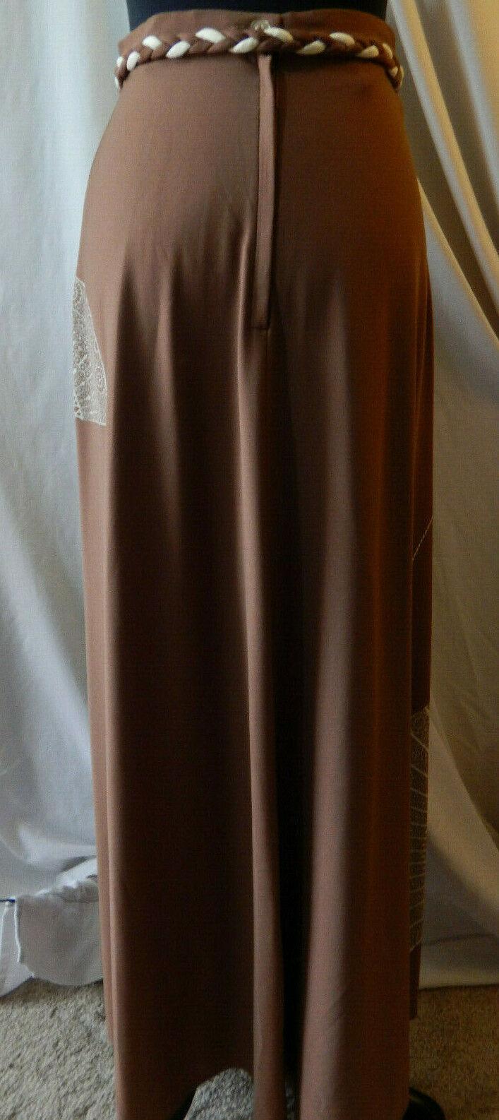 Vintage Miss Shaheen Skirt - image 2