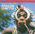 David Fanshawe: African Sanctus; Salaams (CD, Jan-2009, Decca)
