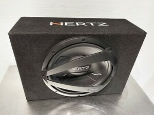Hertz-Dieci-DBX-30-3-Sub-Box-1000-Watt-12-034-Subwoofer