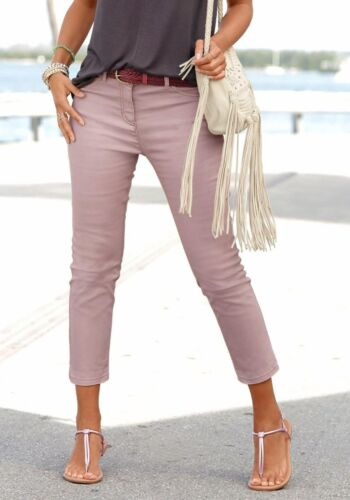 Jeggings//Jeans talla 40 nuevo 44564960 Lascana 7//8