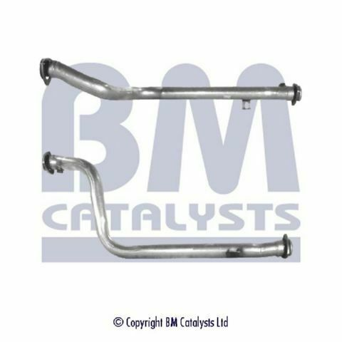 EXHAUST FRONT PIPE  BM70227