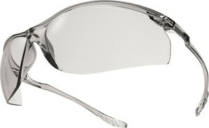 UCI MARMARA Safety Spectacles Glasses Eye Protection CLEAR Lens