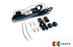 Stupendous Bmw New Genuine 3 E46 Wiring Harness Cruise Control Retrofit Cable Wiring 101 Ferenstreekradiomeanderfmnl