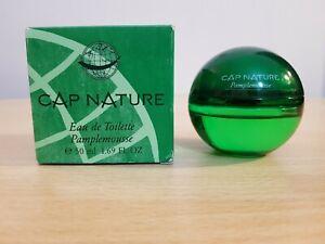 Yves Rocher Cap Nature Pamplemousse EDT 50 ml for Women Perfume Fragrance