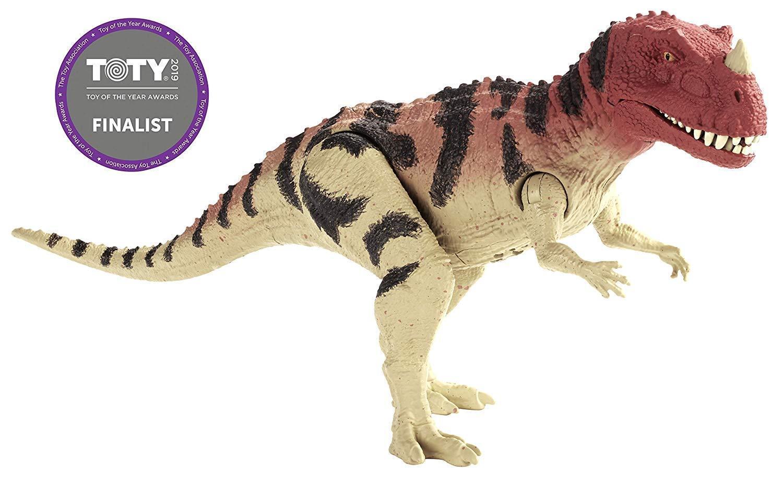 welt roarivores ceratosaurus biss handeln und brüllen hört sich neue