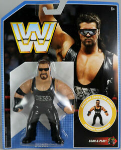 WWE-Mattel-Diesel-Retro-Figure-Series-10